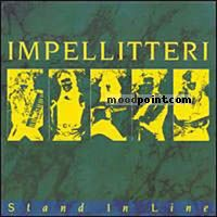 Impellitteri - Stand In Line Album