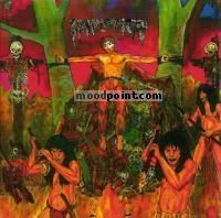 Impetigo - Ultimo Mondo Cannibale Album