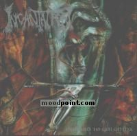 Incantation - Onward To Golgotha Album
