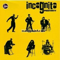 Incognito - Positivity Album
