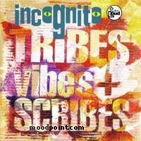 Incognito - Tribes, Vibes and Scribes Album