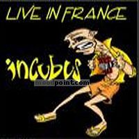 Incubus - Live In France Album