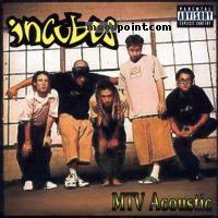 Incubus - MTV Acoustic Album