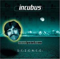 Incubus - S.C.I.E.N.C.E. Album