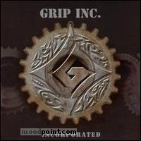 Inc Grip - Incorporated Album