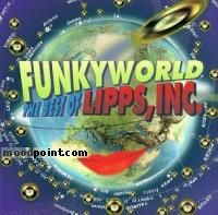 Inc Lipps - Funkyworld - The Best Of Album