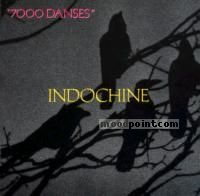 Indochine - 7000 Danses Album