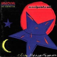 Indochine - Live at Zenith 1986 Album