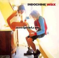 Indochine - Wax Album