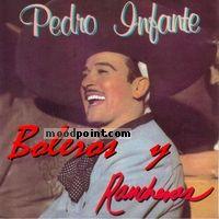 Infante Pedro - Boleros Album