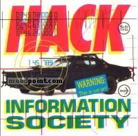 Information Society - Hack Album