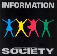 Information Society - Information Society Album