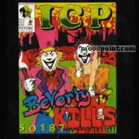 Insane Clown Posse - Beverly Kills 50187 Album