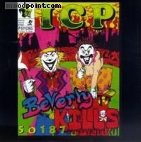 Insane Clown Posse - Beverly Kills 50187 Ep Album