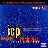 Insane Clown Posse - Forgotten Freshness Vol. 1 Album