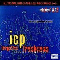 Insane Clown Posse - Forgotten Freshness Vol. 2 Album