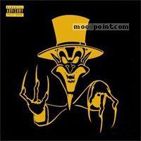 Insane Clown Posse - Ringmaster Album