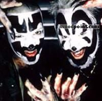 Insane Clown Posse - The Complete Pendulum Singles Album