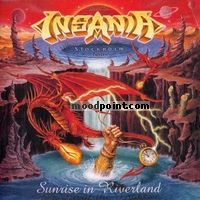 Insania - Sunrise In Riverland Album
