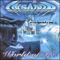 Insania - World Of Ice Album