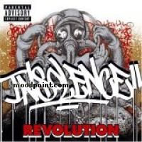Insolence - Revolution Album
