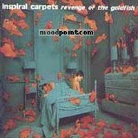 Inspiral Carpets - Revenge of the Goldfish Album