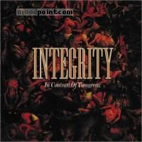 Integrity - In Contrast Of Tomorrow Album