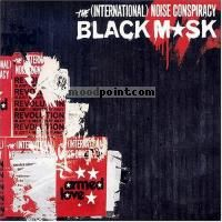 International Noise Conspiracy - Black Mask Album