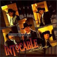 Intocable - Contigo Album