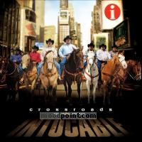 Intocable - Crossroads: Cruce de Caminos Album