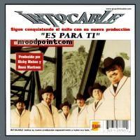 Intocable - Es Para Ti Album
