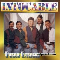 Intocable - Fuego Eterno Album