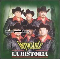 Intocable - La Historia Album