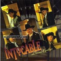 Intocable - Llevame Contigo Album