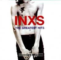 Inxs - Greatest Hits Album