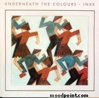 Inxs - Underneath The Colours Album