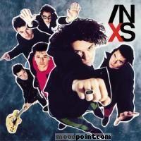 Inxs - X Album