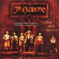 In Extremo - Verehrt Und Angespien Album