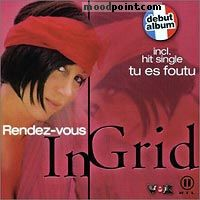 In Grid - Rendez Vous (Limited Christmas Polish Edition) (CD 1) Album
