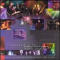 IQ - Forever Live (CD1) Album
