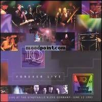 IQ - Forever Live (CD2) Album
