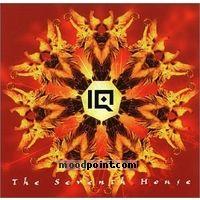 IQ - The Seventh House Album
