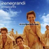 Irene Grandi - Prima Di Partire Album