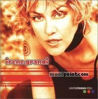 Irene Grandi - Verderossoeblu Album