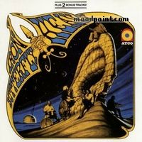 IRON BUTTERFLY - Heavy Album