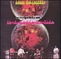 IRON BUTTERFLY - In-A-Gadda-Da-Vida (Deluxe Version) Album