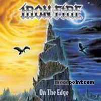 Iron Fire - On The Edge Album
