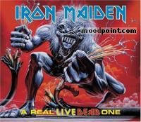 Iron Maiden - A Real Dead One Album