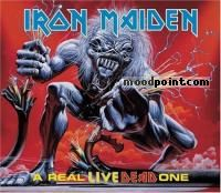 Iron Maiden - A Real Live Dead One Album