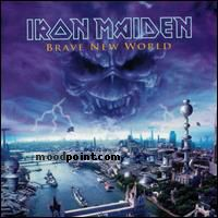 Iron Maiden - Brave New World Album